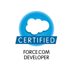 Certified Force.com Developer