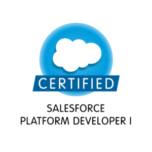 Certified Platform Developer 1