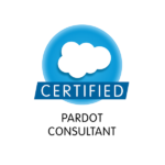 Certified Pardot Consultant