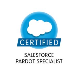 Certified Perdot Specialist