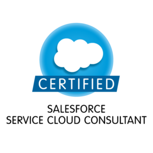 Certified Service Cloud Consultant