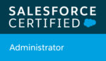 Salesforce Certified Administrator